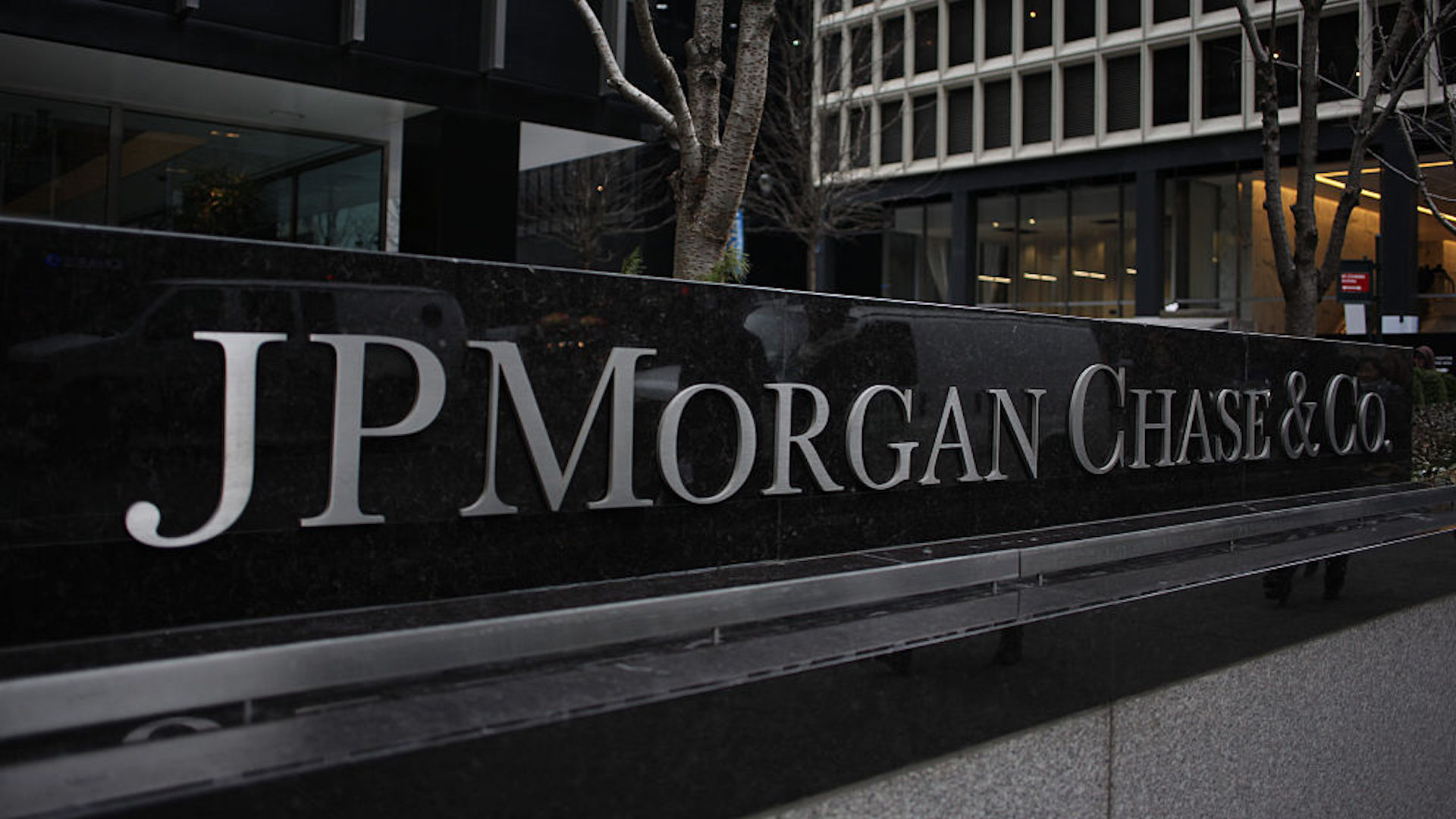 Jp morgan announces new investment free option